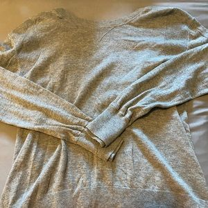 Lululemon yoga sweater